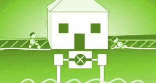 Geothermie: So nutzen Sie Erdwärme bei Bauprojekten