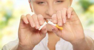 Mit dem Rauchen aufhören ohne Stress