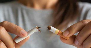 Von heute auf morgen Nichtraucher werden